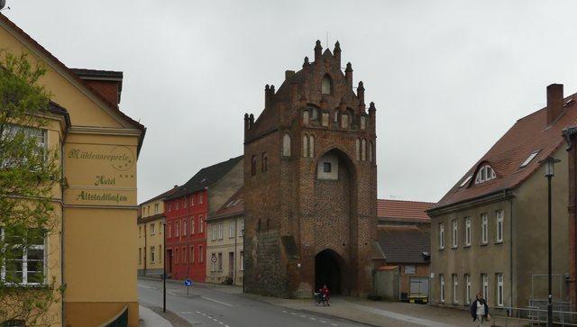 evangelische kirche templin