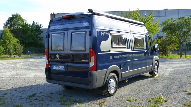 mercedes sprinter wohnmobil campingbus cs duo amigo rondo. Black Bedroom Furniture Sets. Home Design Ideas