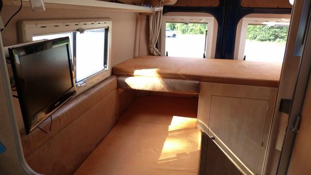 wohnmobil selber bauen anleitung raum und m beldesign. Black Bedroom Furniture Sets. Home Design Ideas