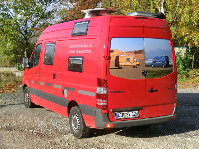 mercedes sprinter 4x4 wohnmobil autos weblog. Black Bedroom Furniture Sets. Home Design Ideas