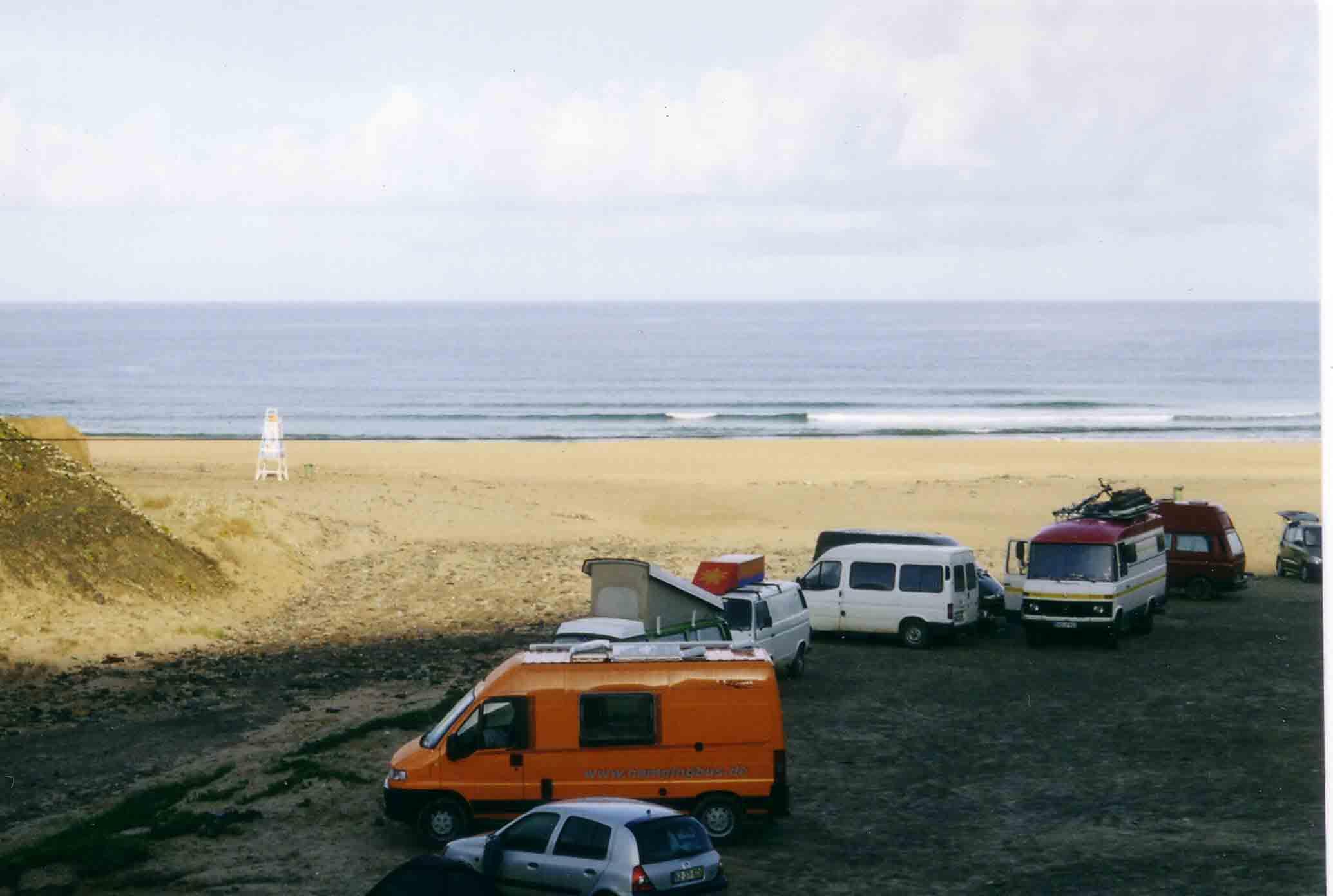 Wohnmobil Camping Campingplätze Portugal Reisemobil Algarve