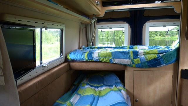 mercedes sprinter wohnmobil campingbus cs duo amigo rondo